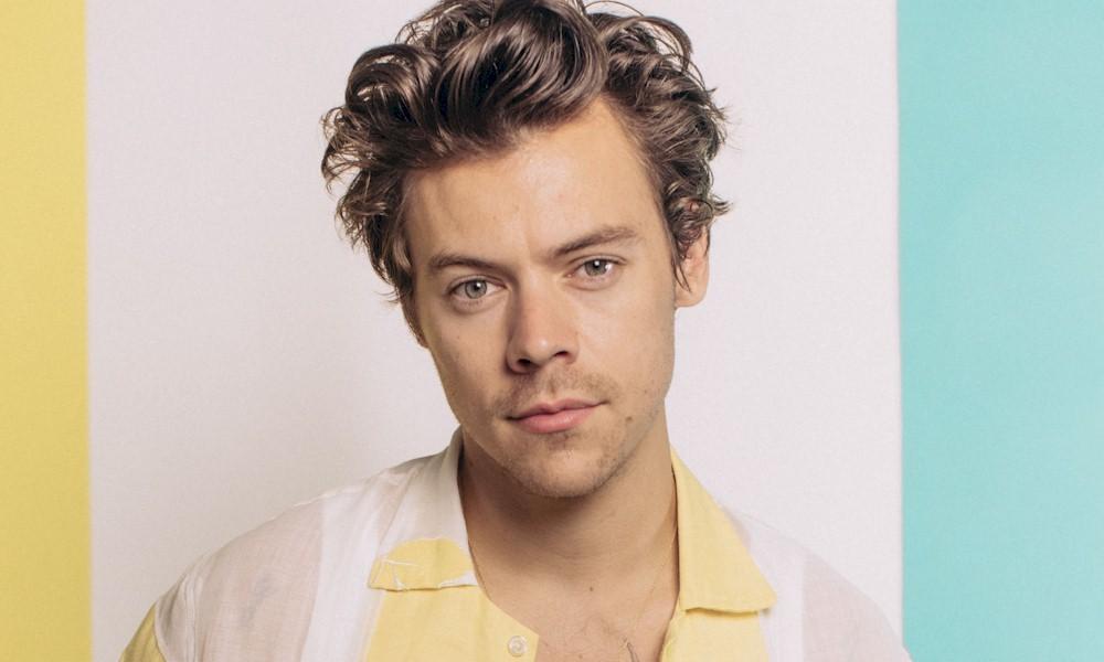 """Harry Styles lança o seu novo álbum """"Fine Line"""""""