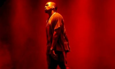 EMI reabre processo contra Kanye West