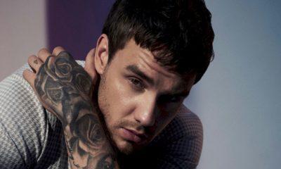 """Liam Payne lança seu primeiro álbum solo """"LP1"""""""