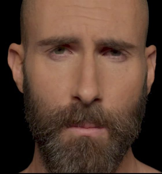 "Maroon 5 lança o lyric video de ""Memories"""