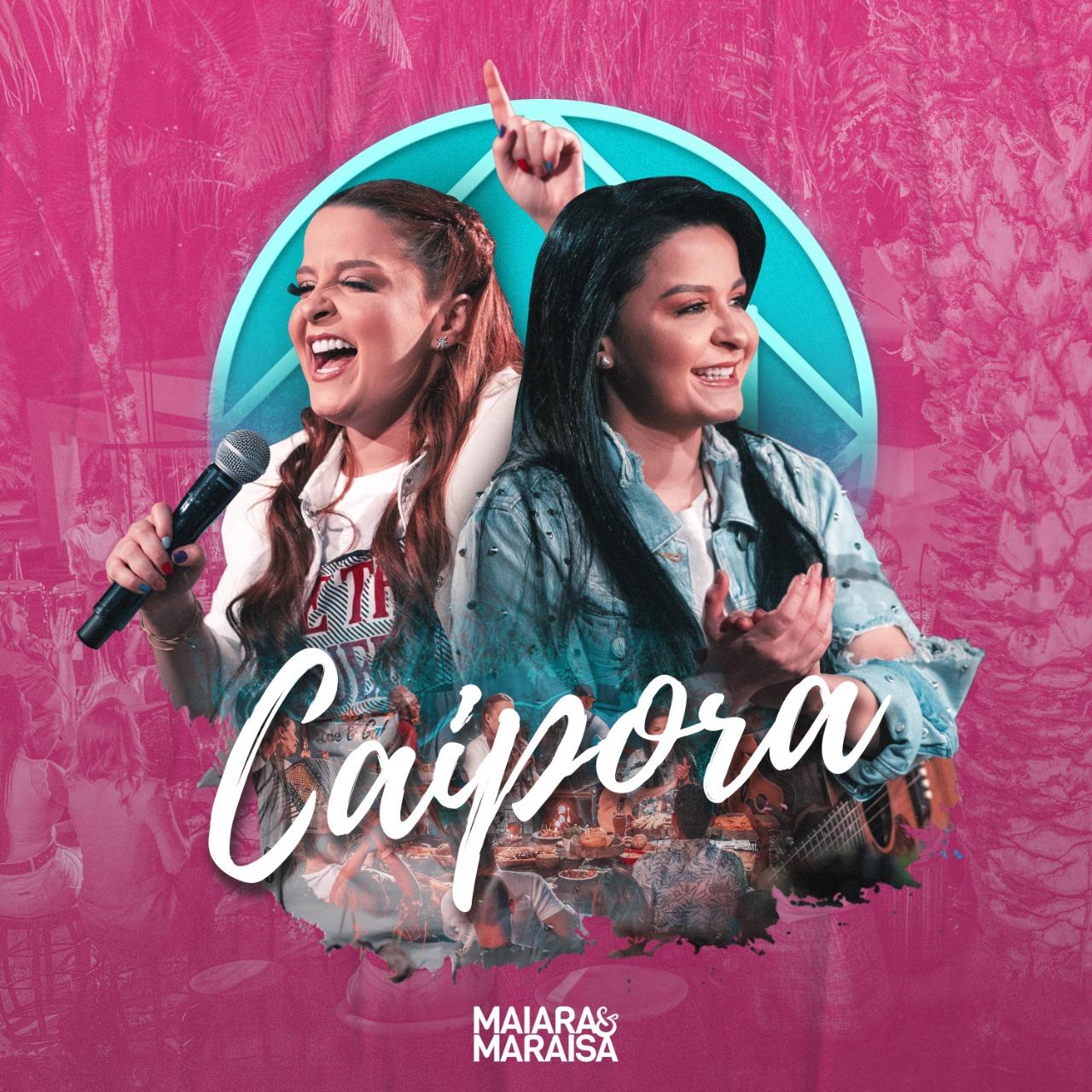 """Maiara e Maraisa homenageiam sertanejos dos anos 1990 em """"Aqui em Casa"""""""