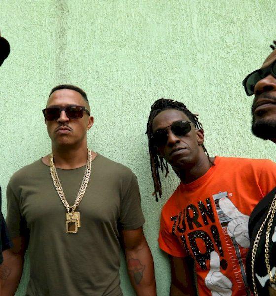 """Racionais MC's apresenta novo show """"Racionais 3 Décadas"""" em São Paulo"""