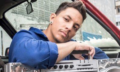 Ruxell lança parceria com Gloria Groove e Rincon Sapiência