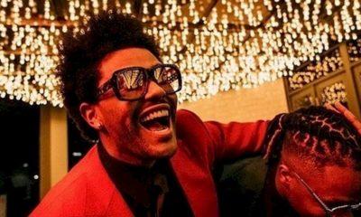"The Weeknd surpreende os fãs e lança o clipe do single ""Heartless"""