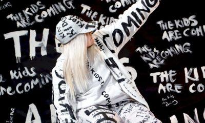 """Tones and I: """"Dance Monkey"""" é a faixa em inglês mais ouvida no Brasil"""