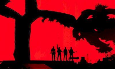 U2 anuncia o lançamento da U2X Radio durante show no Japão