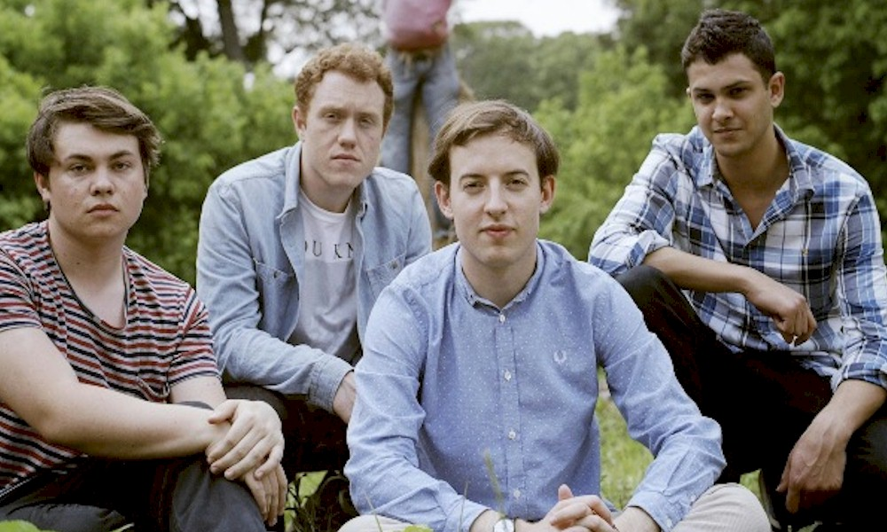 "Bombay Bicycle Club: confira o novo álbum ""Everything Else Has Gone Wrong"""