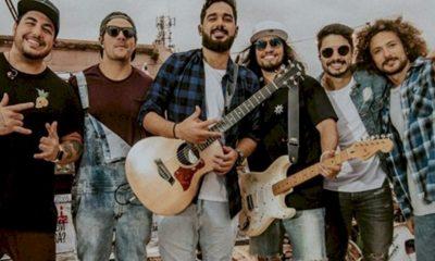 """Atitude 67 lança o novo vídeo de """"Saideira"""""""