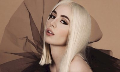 "Ava Max: confira o novo single ""On Somebody"""