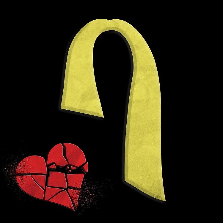 "Ava Max: confira o novo single ""On Somebody"""