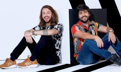 """Duo Avesso lança versão estúdio de """"Eu e Você"""""""