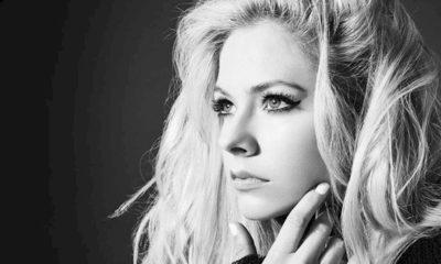 "Avril Lavigne: ""Minha música me salvou"" NEWS 3"