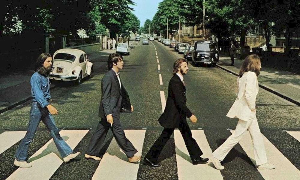 "The Beatles: ""Abbey Road"" é o vinil mais vendido dos anos 2010"