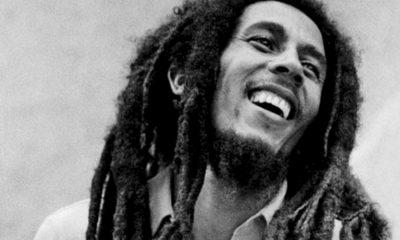 75º aniversário de Bob Marley será celebrado na semana do Grammy