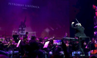 """Orquestra Petrobras Sinfônica apresentará concerto """"Bohemian Rhapsody"""" em São Paulo"""