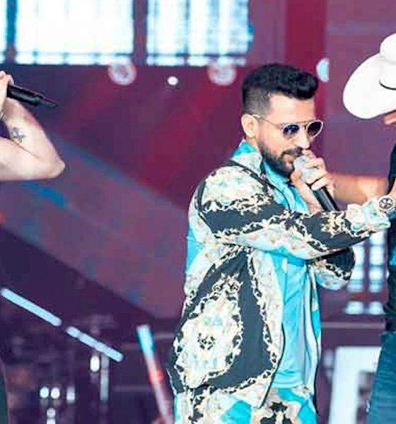 """Bruno & Barretto lançam """"Bumbum Perigoso"""" com participação especial do DJ Dennis"""