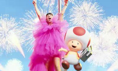 """Charli XCX e Galantis lançam o single """"We Are Born To Play"""""""
