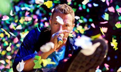 """Coldplay: vocalista afirma que novas canções """"vieram de um lugar que eu não entendo"""""""