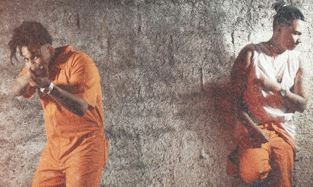 "Dalsin lança o novo single ""Orange Is The New Boom Bap"" com Froid"