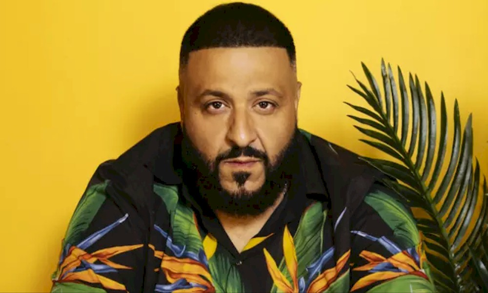 "DJ Khaled assina a produção executiva da trilha snora de ""Bad Boys For Life"""