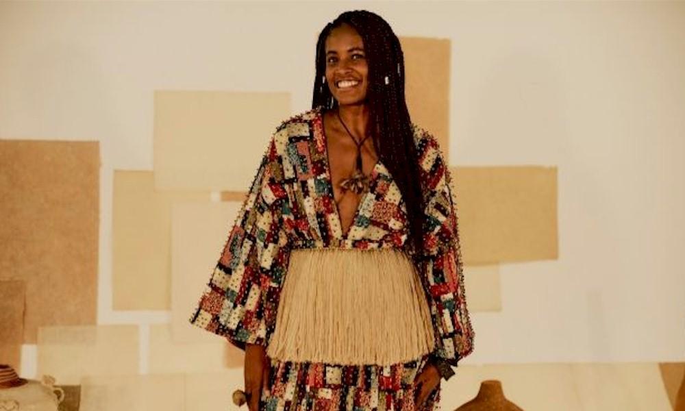 Festival Grls! anuncia a escritora Djamila Ribeiro