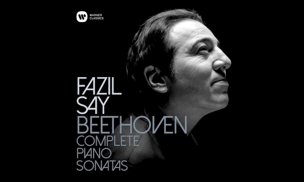 Pianista Fazil Say revisita Beethoven em álbum de sonatas