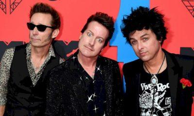 """Green Day anuncia novo single """"Oh Yeah!"""" para janeiro"""
