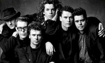 "INXS: coletânea ""The Very Best"" é o álbum da década na Australia"