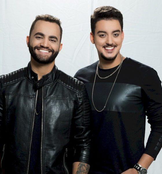 "Juan Marcus e Vinicius apostam no single ""Hit do Ano"""