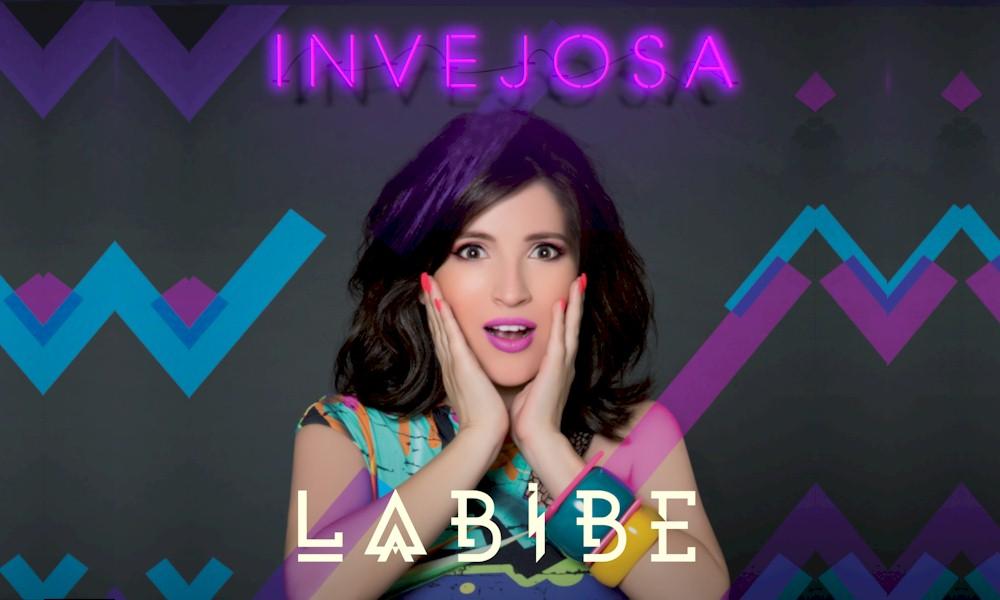 """Cantora Labibe lança o seu novo single """"Invejosa"""""""