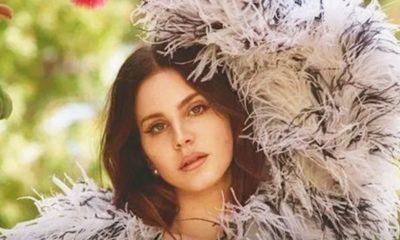 "Lana Del Rey lança video triplo de canções do álbum ""Norman Fucking Rockwell"""