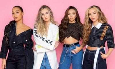 Little Mix é confirmado para o Festival Grls!