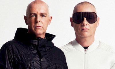 Pet Shop Boys: vocalista sugere participação do duo em Glastonbury