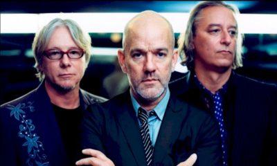 """R.E.M. quer entrar com processo contra Donald Trump e o chama de """"vigarista"""""""