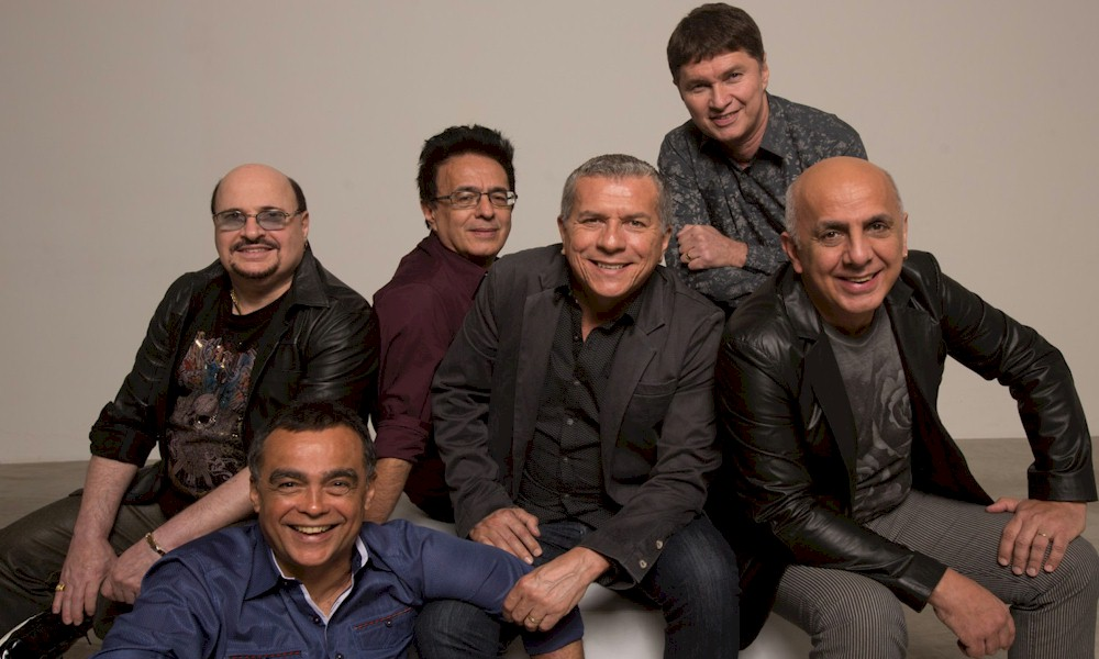Roupa Nova anuncia show extra em São Paulo