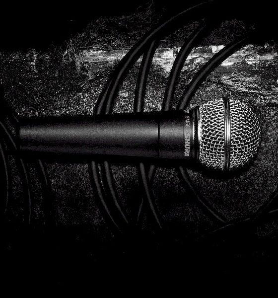 O microfone mais popular do mundo completa 50 anos