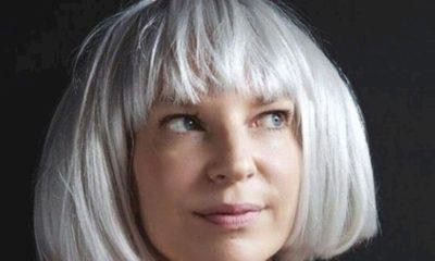 "Sia lança o single ""Original"", parte integrante da trilha sonora de ""Dolittle"""