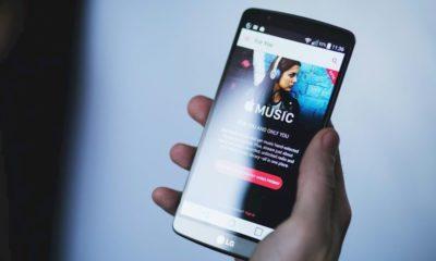 Streams de música ultrapassam 1 trilhão nos EUA em 2019
