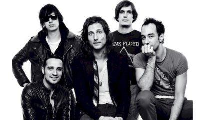 The Strokes anuncia novo álbum para 2020