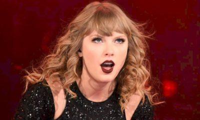 Taylor Swift receberá prêmio pelo seu apoio á comunidade LGBTQ