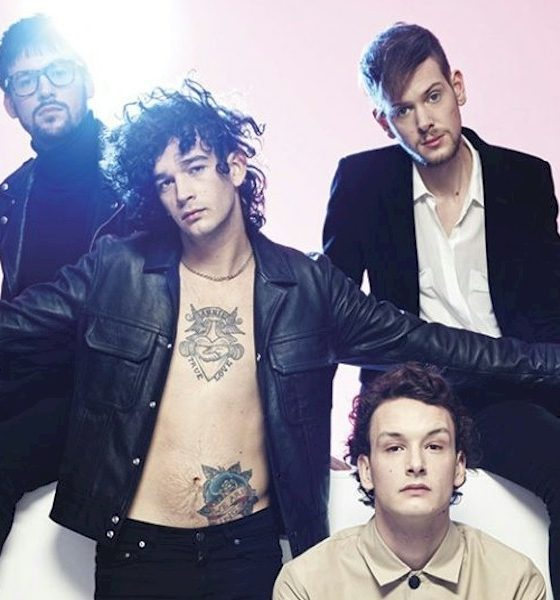 "The 1975 anuncia novo álbum ""Notes on a Conditional Form"" em abril"