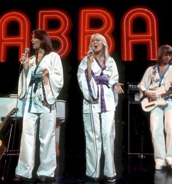 ABBA espera lançar músicas inéditas em setembro