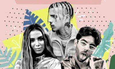 """Anitta se une a Don Patricio & Rauw Alejandro em nova versão de """"Contando Lunares"""""""