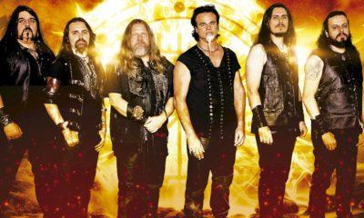 Armored Dawn agita cena do metal nacional e anuncia turnê especial