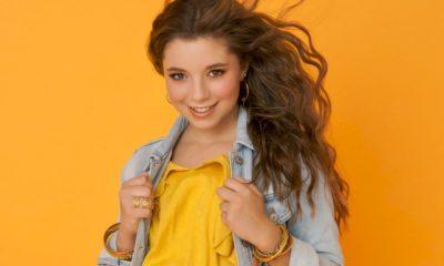 """Bala, estrela mexicana da Nickelodeon, lança novo single """"Humano"""""""