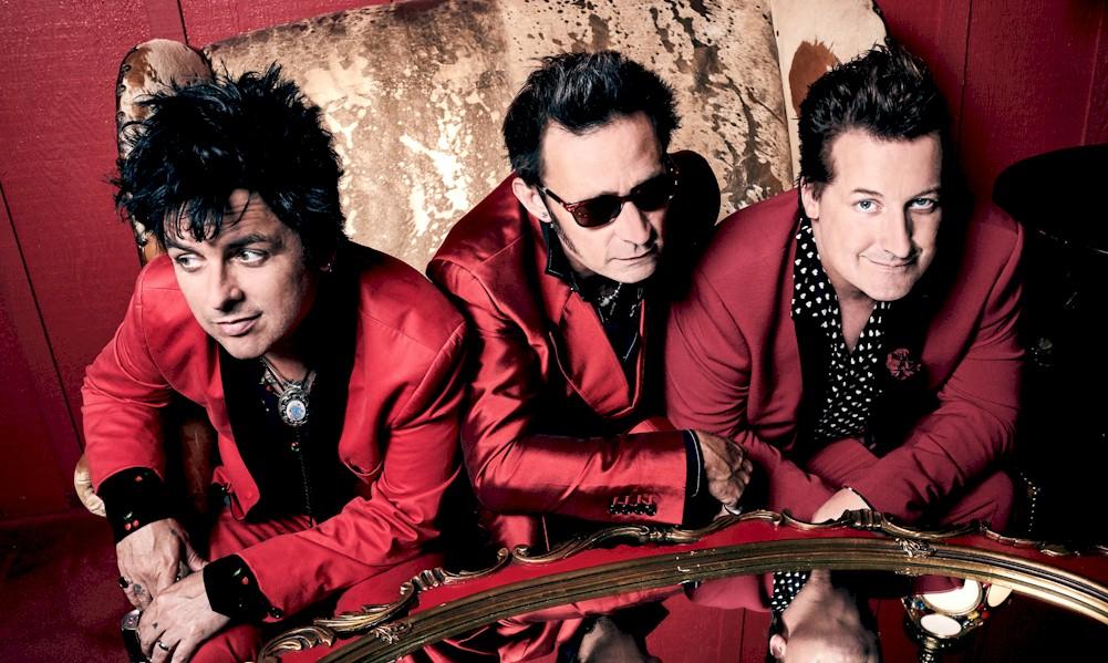 "Green Day: ouça o novo álbum ""Father Of All..."""