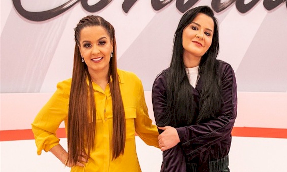 Maiara e Maraisa participam do YouTube Music Convida