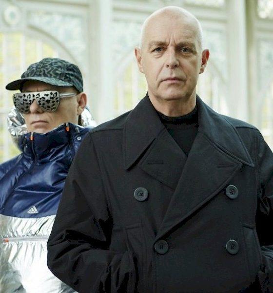 """Pet Shop Boys alcançam o topo da Billboard com o álbum """"Hotspot"""""""