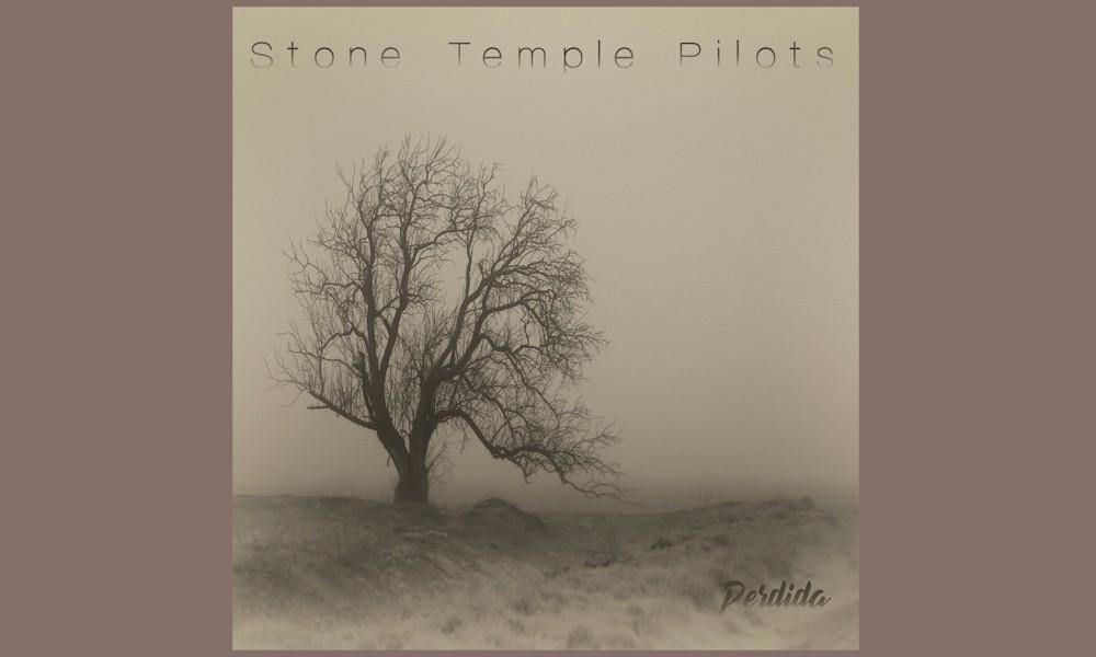"Stone Temple Pilots lança primeiro álbum acústico ""Perdida"""