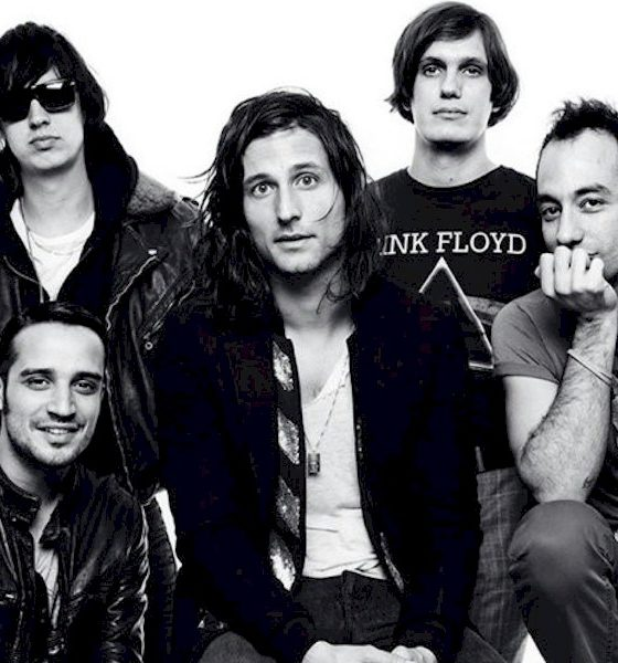 "The Strokes anuncia álbum ""The New Abnormal"" para abril"